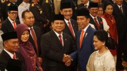 Harta Kekayaan 5 Menteri Jokowi Meningkat di Tengah Pandemi, Siapa Saja?