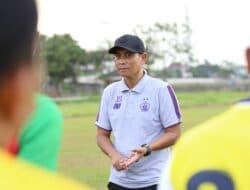 Coaching Clinic LDII Hadirkan Pelatih Persik Kediri, Joko Susilo