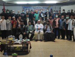 DKM Binaan LDII Ikuti Upgrading Dai se-Kabupaten Mimika