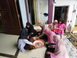 Level PPKM Turun, LDII Kabupaten Sorong Adakan Pelatihan Kemandirian bagi Remaja Putri