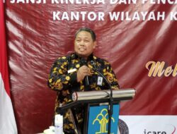 Disambut Meriah Warga Bala, Ombudsman Sulbar: Partisipasi Masyarakat Modal Pelayanan Publik