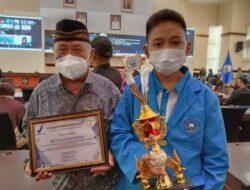 BBPOM Makassar Gelar Lomba Konten Pangan Aman, SMP Plus Budi Utomo Makassar Raih Penghargaan Video Terbanyak