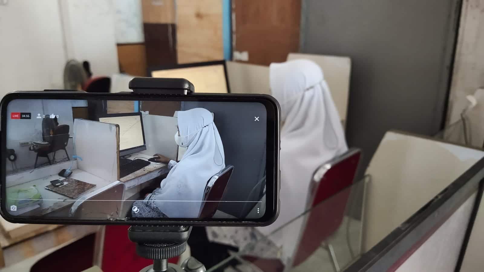 SMA Buqatun Mubarakah