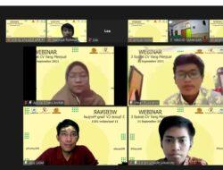 Pelatihan Jurnalistik #5 LINES Kalasan Hadirkan Awardee Beasiswa MEXT-Erasmus-LPDP