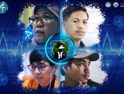 'Fantastic Four Agents' Tim Pahlawan Kemanusiaan PKM UNM Siap Melaju ke PKP 2