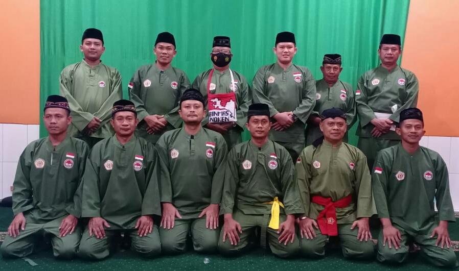 Pegurus Persinas ASAD Kabupaten Nabire
