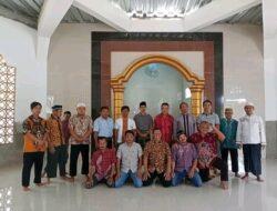 Perkuat Silaturahim, LDII Papua Barat Konsolidasi ke Kabupaten Teluk Bintuni