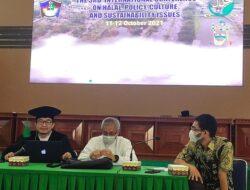 The Third International Conference UMI Akan Hadirkan Keynote Speaker dari Tujuh Negara