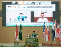 Hari ke-2 The 3rd International Conference UMI, Halal Industri Jadi Topik Menarik