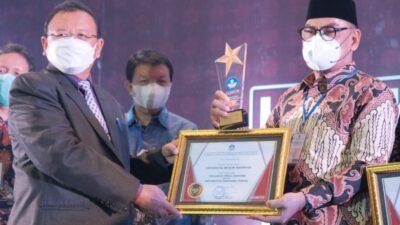 UMI Tetap Kampus Berkinerja Terbaik 2021, 8 Penghargaan Disabet di LLDikti Award